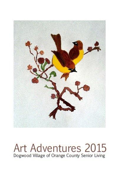 Dogwood Art Adventure 2015