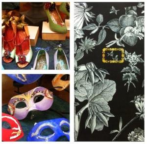 Dogwood SL Art Adventures 2015 Collage