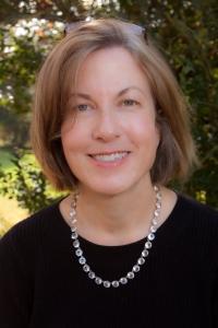 Hilary Holladay Photo of Author