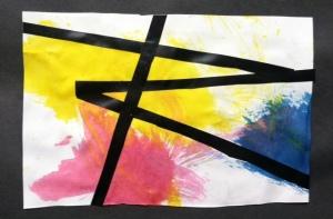 hs show 2015 Mondrian