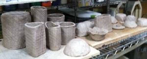 Makers Series Ceramics Greenware