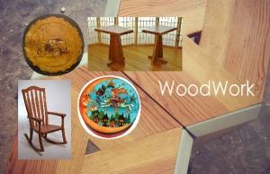 WoodWorkCard