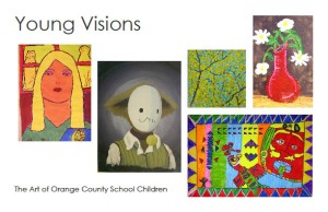 Young Visions 2013