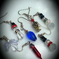 Schornagel earrings