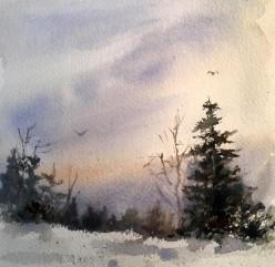 PS Watercolor